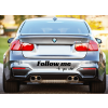 Follow me if you can!