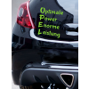Optimale Power Enorme Leistung